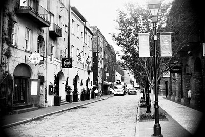 Savannah on Film - Sept. 2020