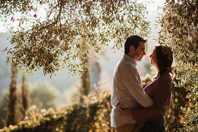 Ana & Alejandro. Preboda II
