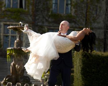 Naj and Terry Roche Wedding