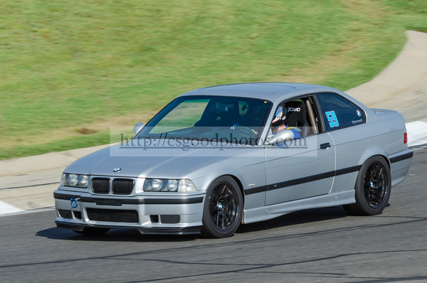 BI 59 Silver BMW