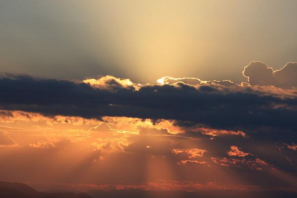 Sunrise 10-06-10