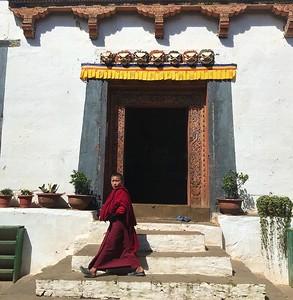 Seeking Happiness: The Kingdom of Bhutan