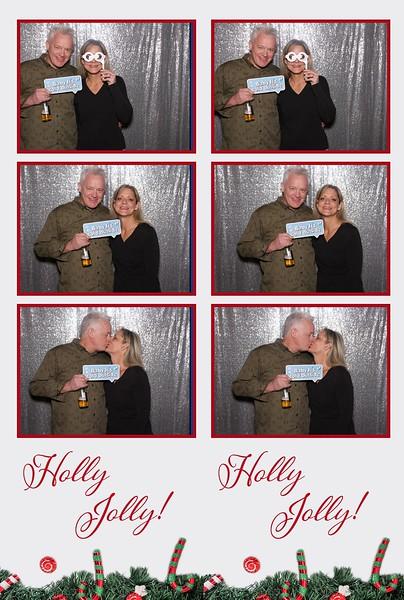 Holly Jolly! (12/09/18)