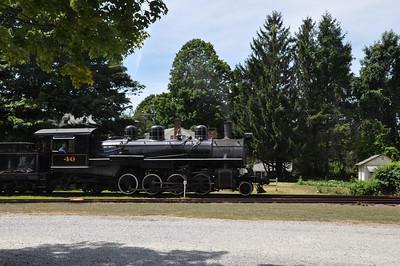 08-08-10 Valley Railroad