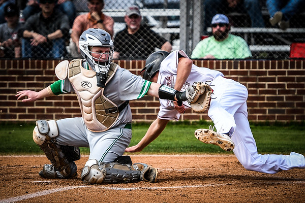 Hokes Bluff v. Southside, March 14, 2020