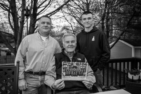 2019-5-13 Linchey-Vetter 5 Generations of Law Enforcement