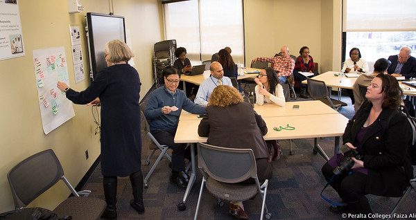 Resource Conversations Laney Managers