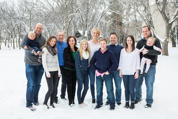 Karnik Family