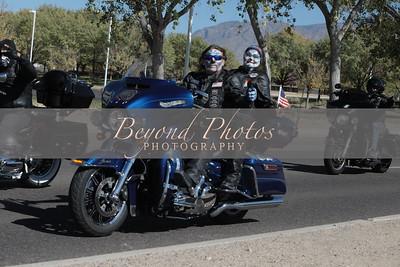 Parade Ride To Duke City HD