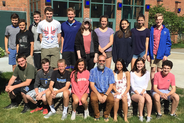 16-06-15 Class Pictures