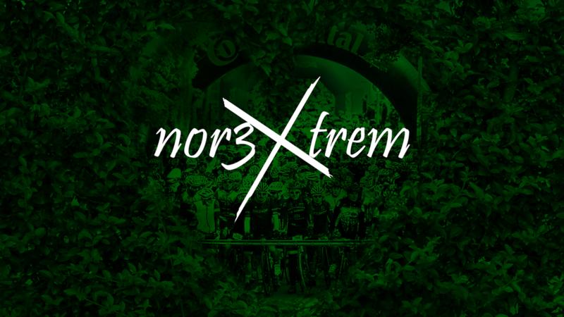 FINISHER Nor3Xtrem 2019