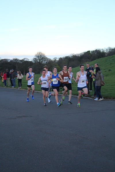 MIDRACE 5K SCOTTISH CHAMPS 2018