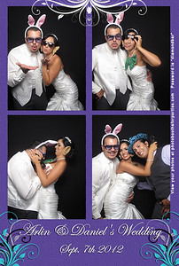 Arlin and Daniel's Wedding