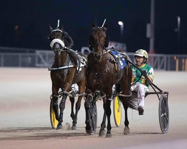 Race 5 Dayton OSSC 2YCP 10/2/21