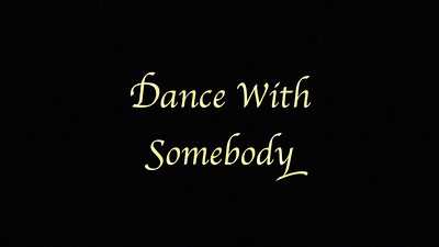 DFAD 2014 Dance With Somebody
