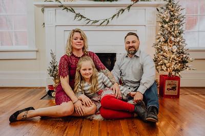 Sulewski Family Christmas Mini