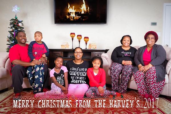 A Harvey Christmas