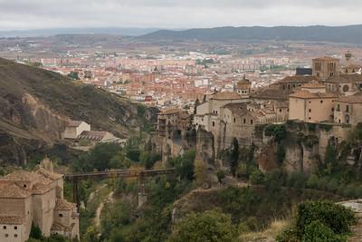 5.11 Cuenca - Madrid