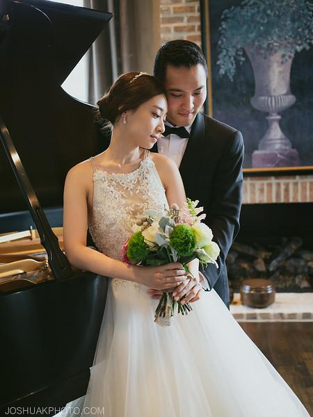 Cecilia + Phillip Full Wedding