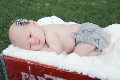 Little Miss Pearl
