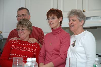 12-18-05 Christmas at Cathy's
