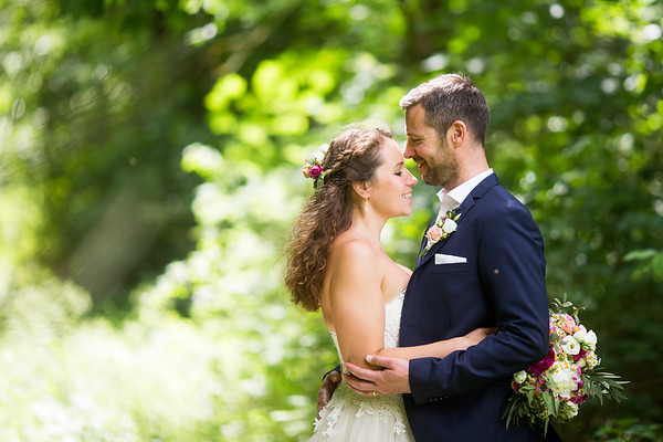 Wedding Ruth & Dominique 1