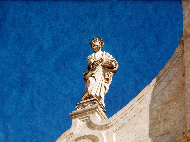 La Chiesa Matrice di Santa Maria Maddalena