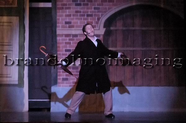 Singing in The Rain (RCHS 2007)