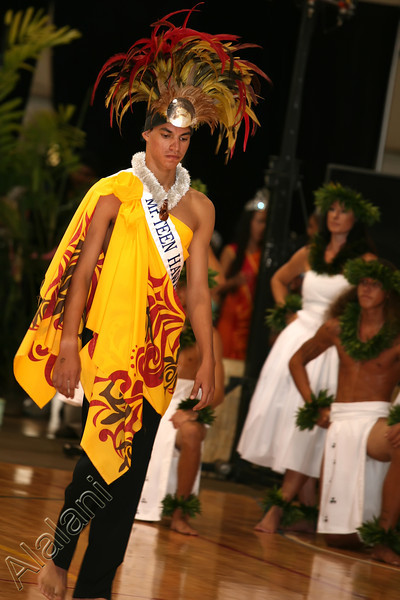 TAHITI FETE Queens and Kings