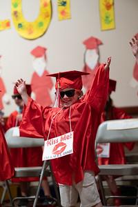 miss barbaras pre-k graduation - 6/28/19