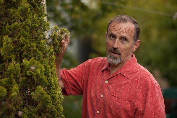 Favero Greenforest Arborist