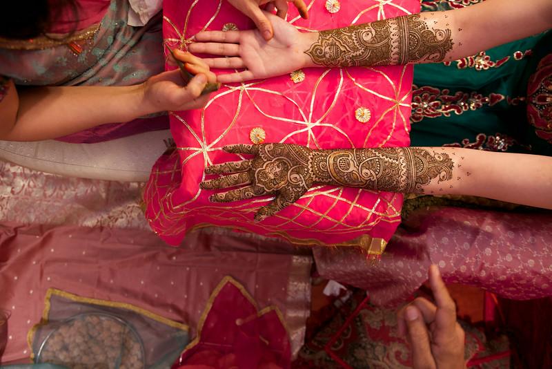Le Cape Weddings - Indian Wedding - Day One Mehndi - Megan and Karthik  713.jpg
