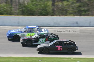 Thompson Speedway 2009