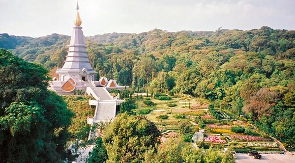 Thailand - February 2001