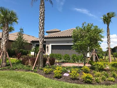 Sarasota Model Homes - Sept., 2018