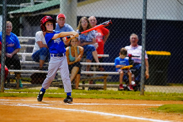 Habersham Cubs Fall Ball 2018