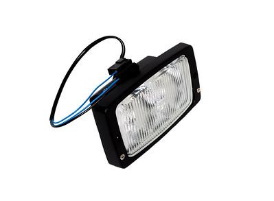MASSEY FERGUSON 6200 SERIES FRONT ROOF WORK LIGHT LAMP
