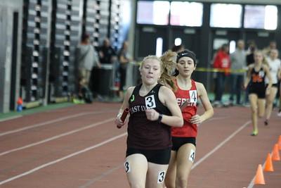 Girls 1600m Sprint Medley Relay
