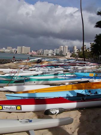 15th Annual Tri Ocean Races 12-13-2003