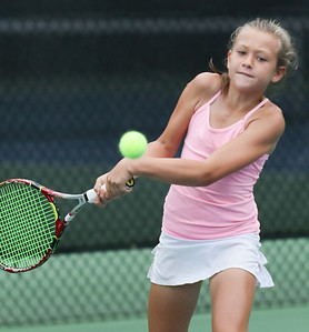 2018 USTA National 12s Level 2