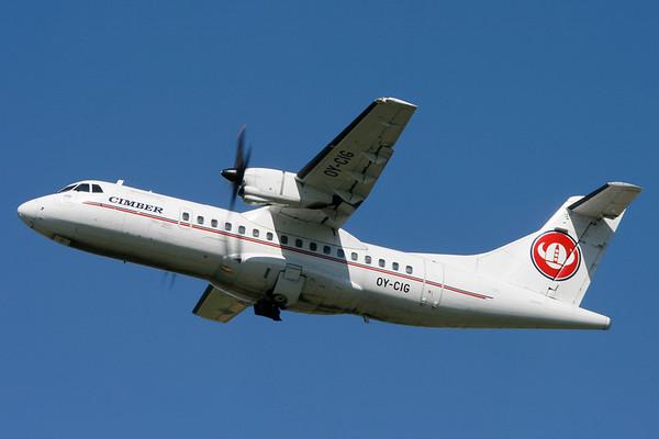 OY-CIG - ATR 42-300