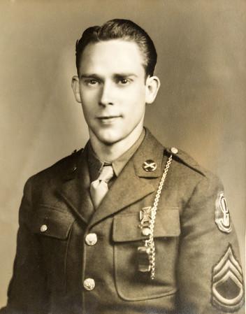 Richard Clark II