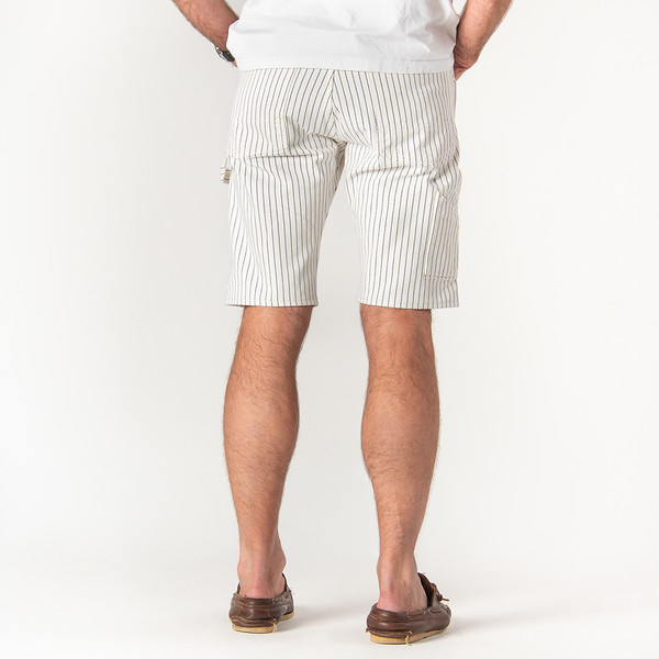 Wabash Painter's Shorts in White--5.jpg