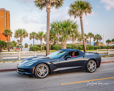 Vettes at the Beach 09/28/2019