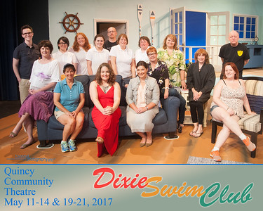 QCT Dixie Swim Club