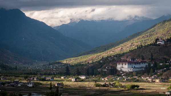 2017 Best of Bhutan