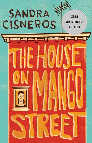 (M30) House on Mango Street