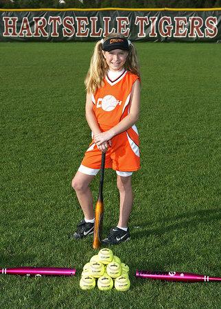 2006 Youth Softball