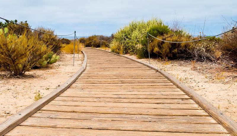 Crystal Cove, Orange County, California, United States