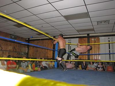 Alliance Championship Wrestling  June 4, 2010